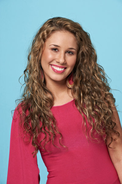 "haley reinhart. Haley Reinhart from ""American"